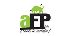 AFP Isolatiewerken - logo