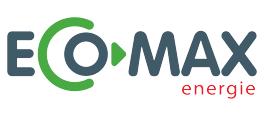 Eco Max - logo