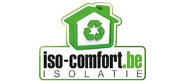 Iso Comfort - logo