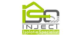 Iso Inject - logo