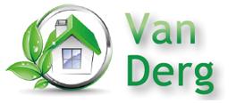 Isolatie Van Derg - logo
