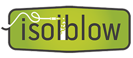 Isolblow - logo