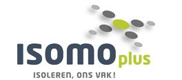 Isomoplus - logo