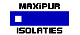 Maxipur Isolaties - logo