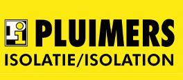Pluimers Isolatie - logo