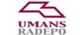 Umans Radepo - logo