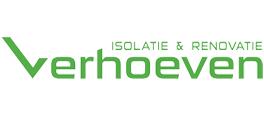Verhoeven Isolatie - logo